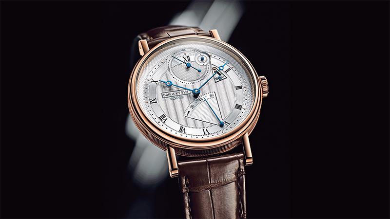 Breguet Classique Chronométrie Ref 7727