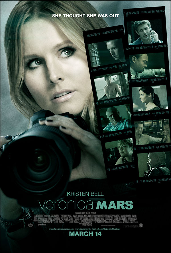 Veronica Mars © 2014 Warner Bros. Entertainment Inc. All Rights Reserved.